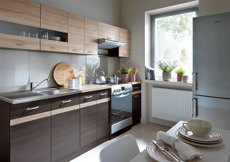 Hängeschrank Küche Eiche war beste ideen für ihr haus design ideen