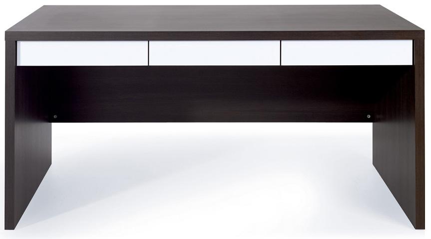 Ikea Schreibtisch Weiß Hochglanz ~ Schreibtisch BIU 160 Schreibtisch  Möbelkollektion Creatio  FIWODO