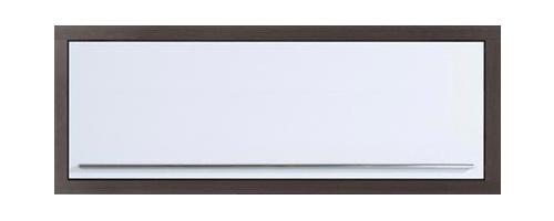 hängeschrank: sfwd/11/4 hängeschrank - möbelkollektion creatio ... - Wohnzimmer Hangeschrank Weis Hochglanz