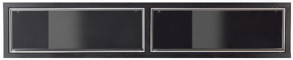 h ngeschrank sfww 21 4 glas h ngeschrank. Black Bedroom Furniture Sets. Home Design Ideas