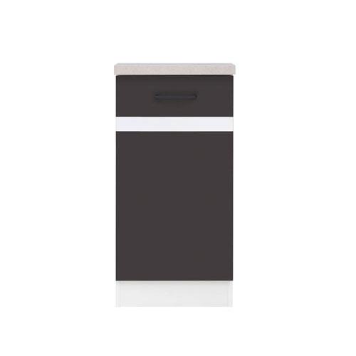 k chenschrank d1d 40 82 unterschrank k chenkollektion junona line ihr m bel. Black Bedroom Furniture Sets. Home Design Ideas