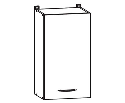 k chenschrank nkg 40 72 p h ngeschrank k chenkollektion. Black Bedroom Furniture Sets. Home Design Ideas