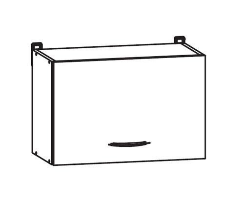 k chenschrank nkgo 60 40 o herd berschrank. Black Bedroom Furniture Sets. Home Design Ideas