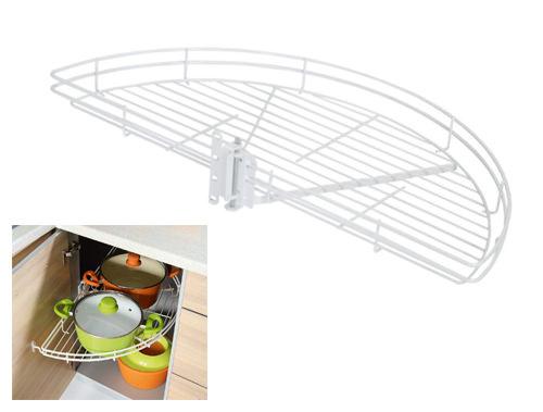 kuchenschrank rondell kaufen : Eckschrank Rondell PO1/750 Eckunterschrank_Powerslide NKDNW 90/82 P ...