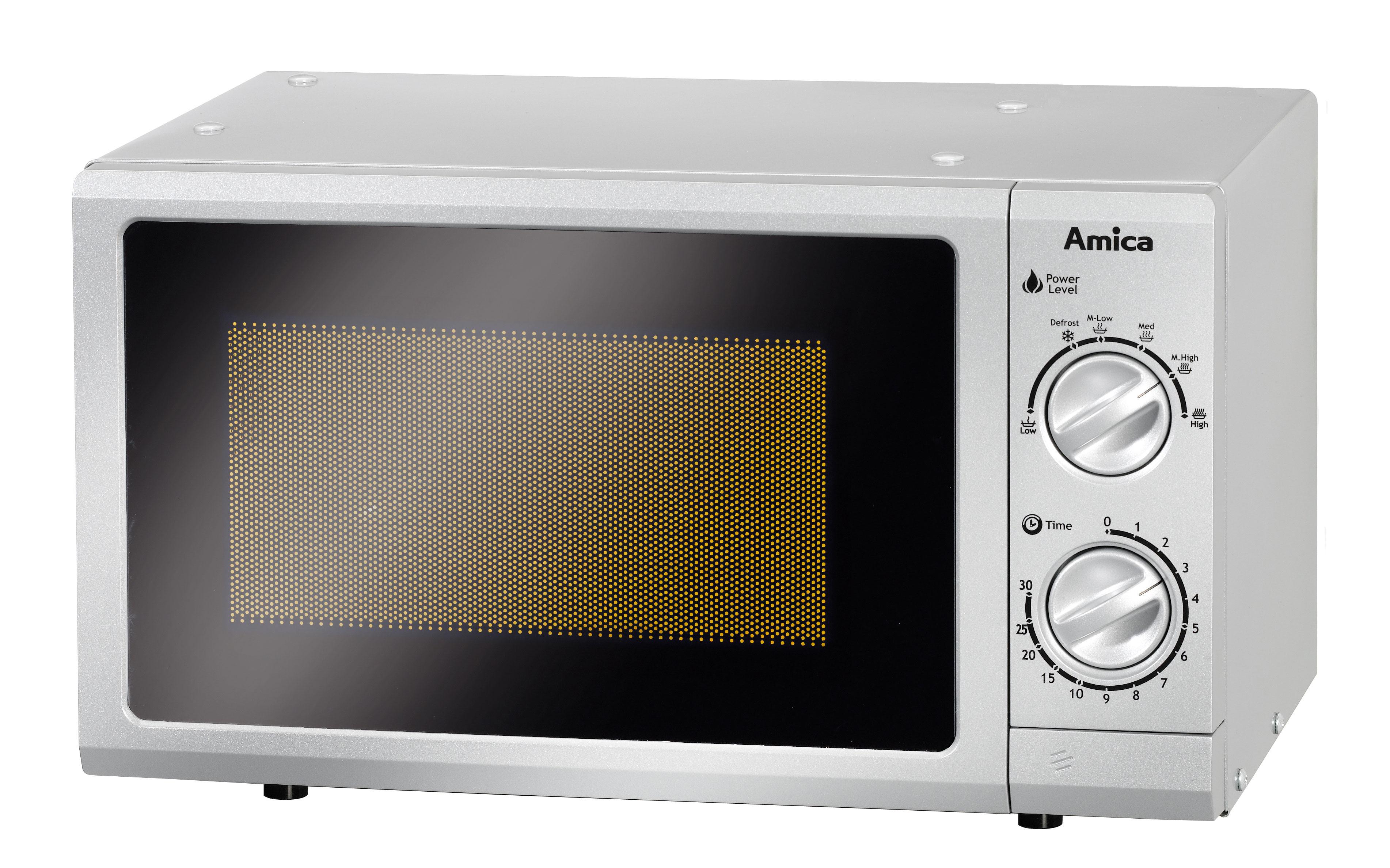 Amica Kühlschrank Marke : Elektrogerät amica mw si standmikrowelle multifunktionell