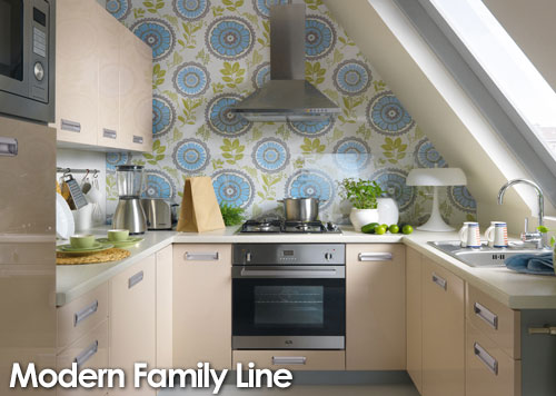 Küchen - Unsere Küchenkollektionen im Überblick - Der schnellste ...