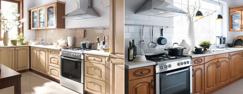 Classic küchen  Küchen - Unsere Küchenkollektionen im Überblick - Der schnellste ...