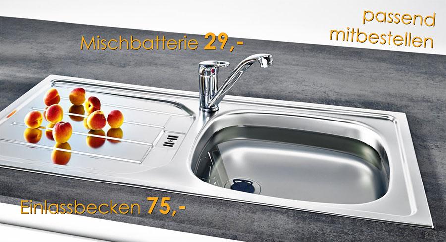 Extrem E-Geräte / Spülbecken / Zub. - Küchenzubehör | FIWODO.de Ihr Möbel WD03
