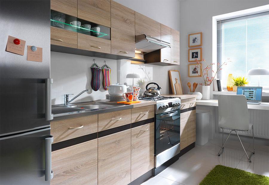 Küchenkollektion - Junona Line | FIWODO.de Ihr Möbel-Onlineshop | {Küchenzeile online shop 41}