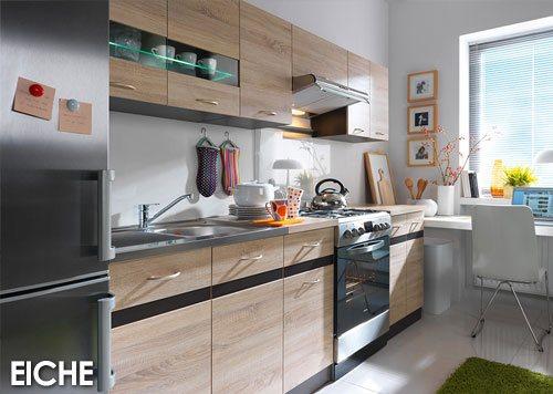 Küchenkollektion - Junona Line | FIWODO.de Ihr Möbel-Onlineshop
