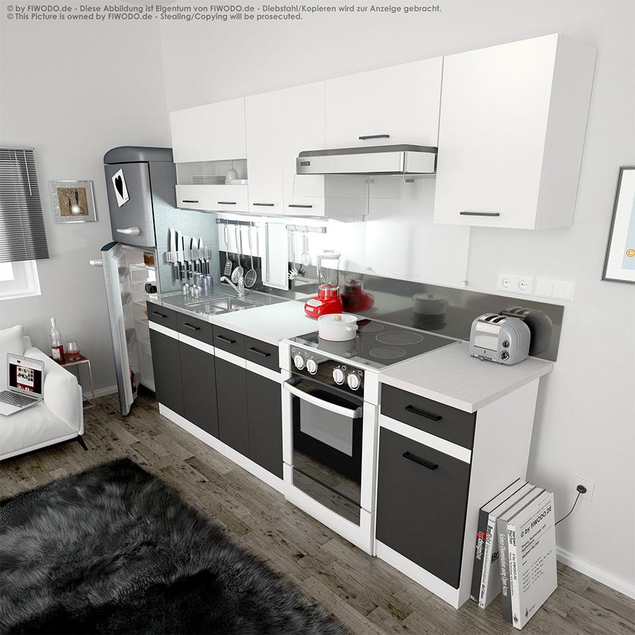 Arbeitsplatte küche anthrazit  Arbeitsplatte: 100cm Arbeitsplatte JL Arbeitsplatte ...