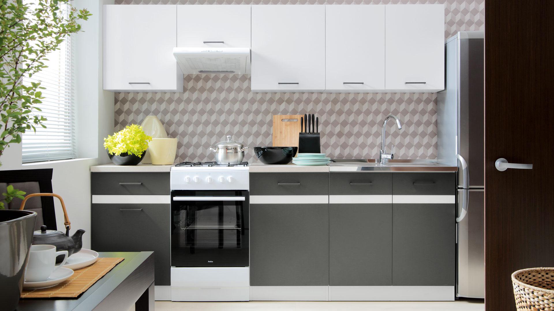 Moderne Küchen Anthrazit – sehremini