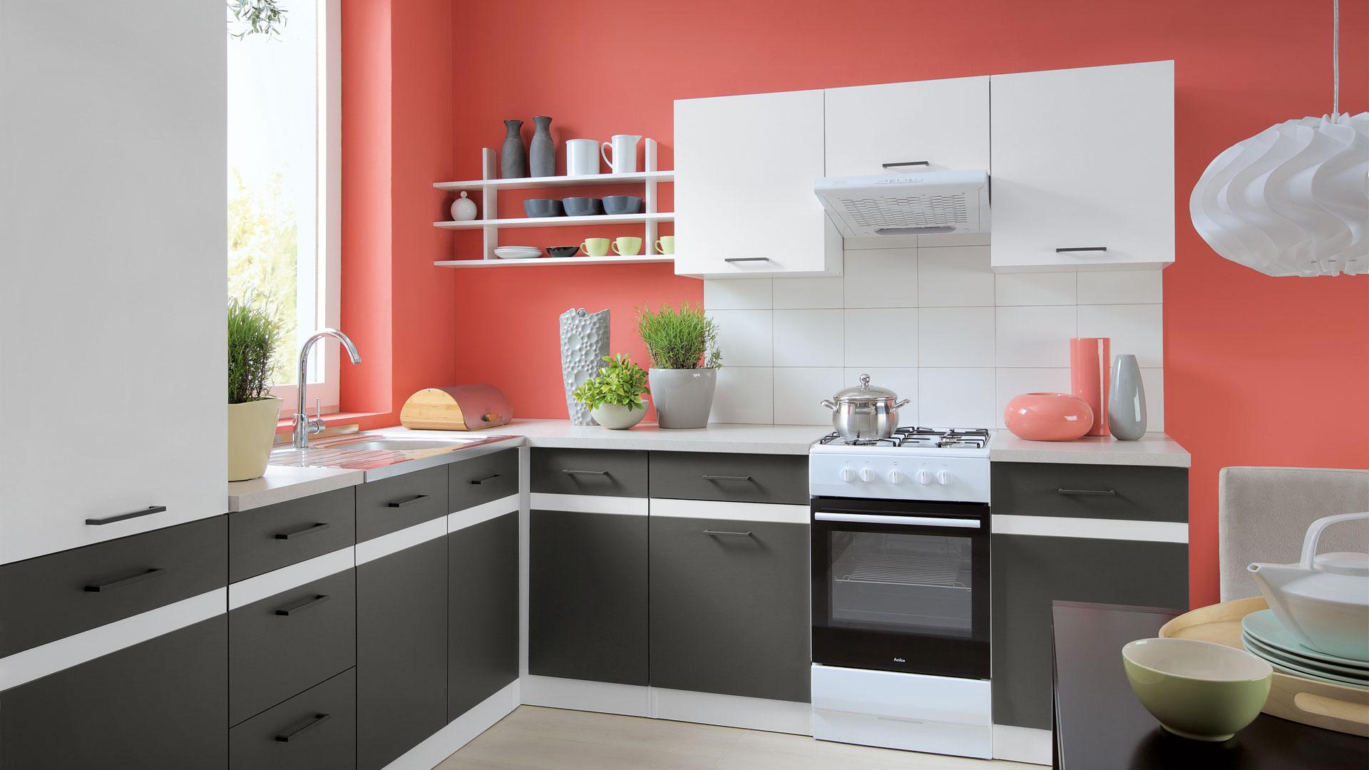 Küchen Grau Weiß – sehremini