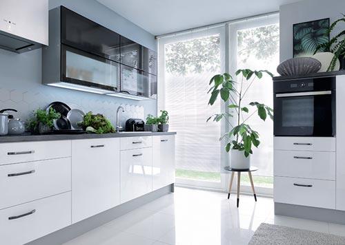 Küchenkollektion - Modern Line   FIWODO.de Ihr Möbel-Onlineshop