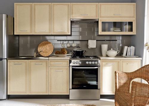 küche eiche rustikal renovieren : Eiche Rustikale Küche Pictures to ...
