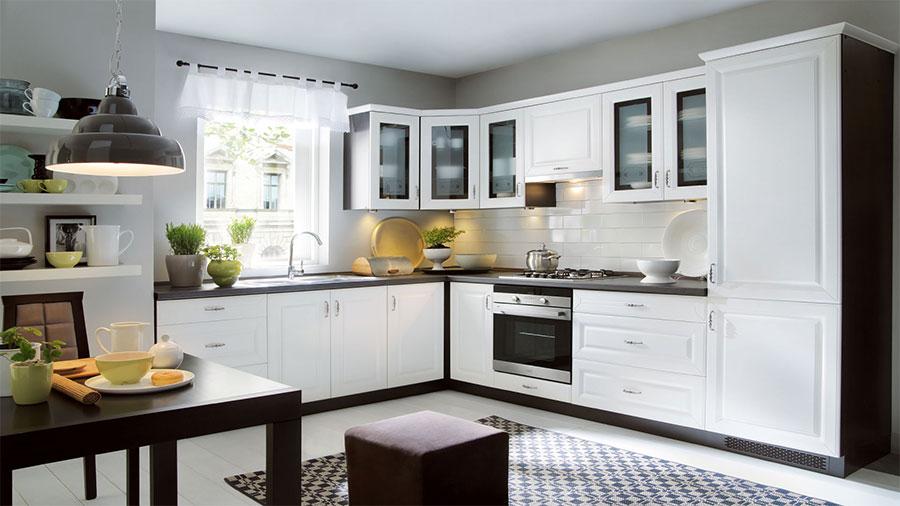 Küchenschrank: G-D-x/82-Regal (Breite wählbar!) - Küchenkollektion ...